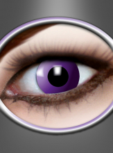 3 Month Contact Lenses purple