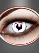 3 Month Contact Lenses White Sash