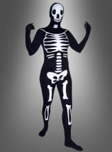 Skeleton Speedsuit
