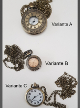 Pocket Watch Steampunk