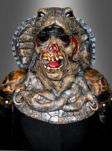 Cobra deluxe Mask