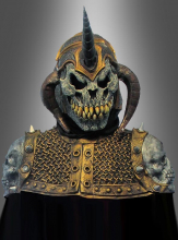 Demon Warrior deluxe Mask
