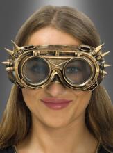 Welding Goggles Steampunk