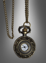 Pocket Watch gold for Ladies