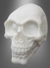 Elastischer Halloween Totenkopf