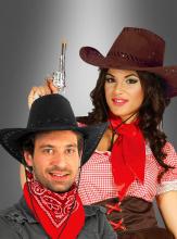 Cowboy Hut für Damen und Herren