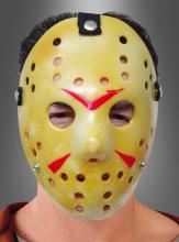 Horror Hockey Mask