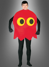 Videospiel Geist Kostüm