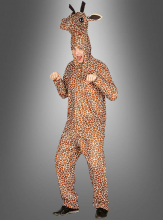 Giraffe Costume for Men