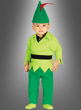 Little Peter Fairy Tale Costume