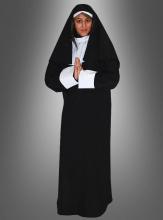 Nun costume