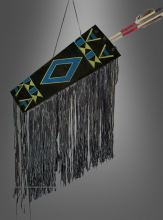 indian arrow bag
