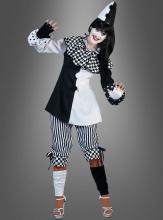 Pierrot Woman