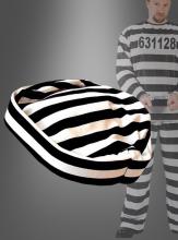 Convict Cap Prisoner