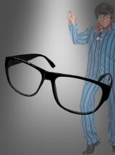 Brille 50er 60er Jahre