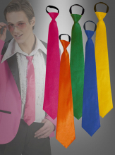 Neck Ties in different colours