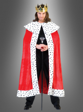 The King fary tale Cape