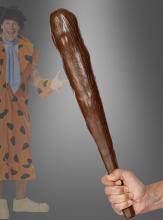 Neandertal man mace