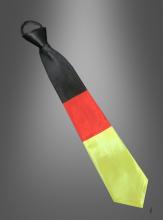 Germany Tie