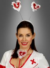 Nurse Headpiece