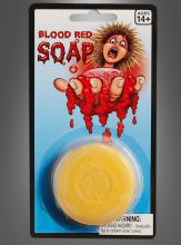 Blutige Seife Scherzartikel