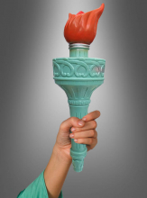 Lady Liberty Torch