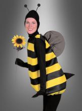 Klassik Bienenkostüm