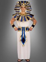 Ägyptischer Pharao Tut Ench Amun Kostüm