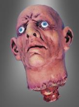 Halloween Head