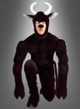Wilder Stier Herren Kostüm