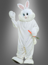 Big Bunny Rabbit Mascot Costume