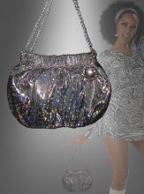 Hand Bag Disco 70er