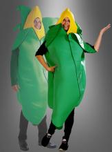Corn Cob Costume