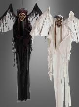 Skeleton Angel Decoration