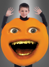 Annoying Orange costume for Kids