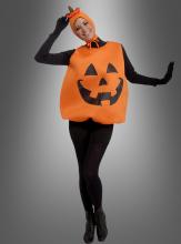 Adult Pumpkin Halloween costume