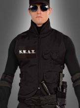 SWAT Police Vest