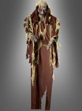 Halloween Mumie Horrordeko 160 cm