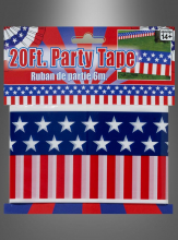 USA Party Tape