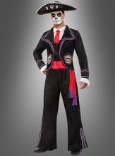 Maestro Macabre Costume