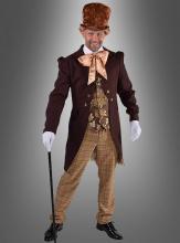 Victorian Costume Sir Tobi