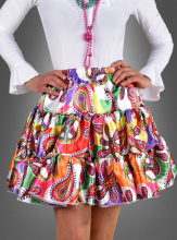 Hippie Skirt Cool Fun