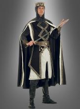 Rey de las Cruzadas Medieval costume