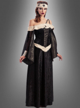 Medieval Lady Mechthild Costume