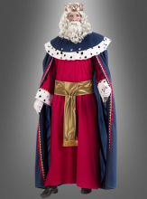 Wise King Uther Costume