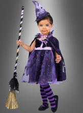 Little Enchantress Children Costume