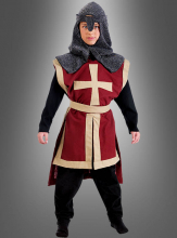 Children Medieval Knight Kuno