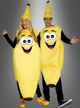 Funny Banana Costume unisex