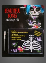 Beautiful Bones Makeup Kit