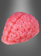 Brain Gelatin Mold for jelly or pudding